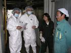 家畜の飼養管理および予防衛生管理に関するコンサルタント