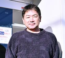 代表取締役:渡辺 一夫