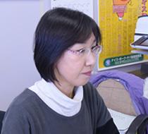 山田 美枝